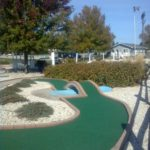 Helmans Mini Golf